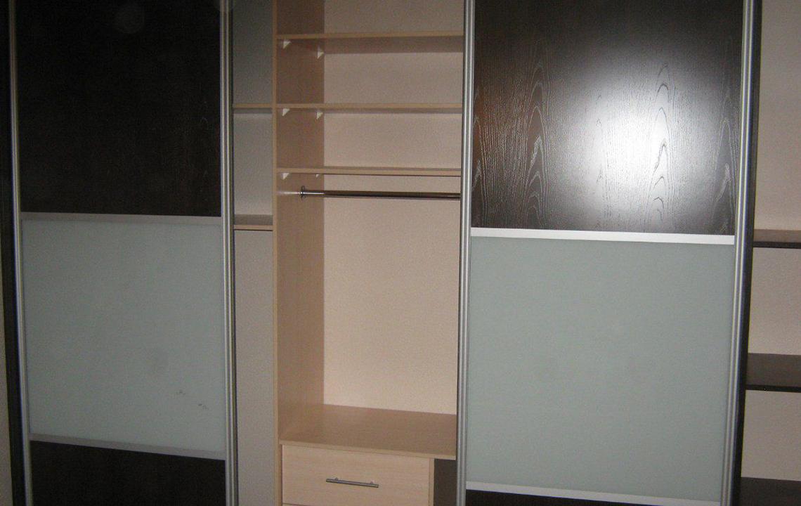 Демонтаж шкафа